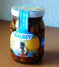BALBEY HONEY NUTS